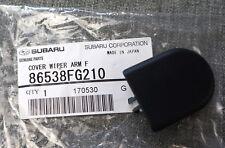 Subaru Windshield Wiper Arm Cover Plug OEM Genuine 2012+ Impreza Forester Legacy