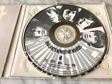 The Rolling Stones England's Newest Hit Makers CD SACD Gold Disc MADE IN GERMANY