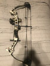 Youth Diamond Razor Edge Compound Bow By Bowtech