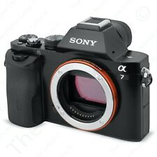 Sony Alpha a7 Digital Camera ILCE-7 Original 1st Generation Model Body Only
