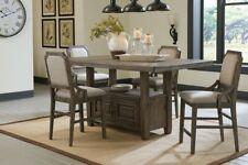 Ashley Furniture Wyndahl 5 Piece Counter Height Table Set