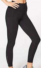 Lululemon Fast Free Pant Size 2