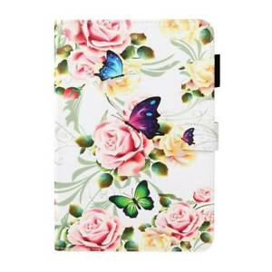 Magnetic Smart Flip Wallet Stand Case Cover for iPad 9.7 10.2 10.5 Pro Air Mini