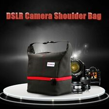 Shockproof Waterproof DSLR Camera Backpack Shoulder Bag Protector Pouch Case