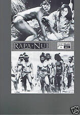 NFP Nr. 9811 Rapa Nui