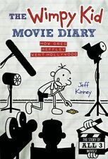 Diary of a Wimpy Kid: How Gred Heflev Went To Hollywood by Jeff Kinney (2012,...