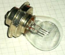 Mofa lampe 6V 15W  P26s (ECE-Norm) Vespa,Piaggio,Simson