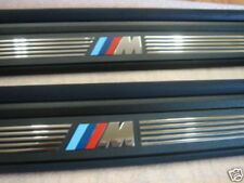 BMW E88 GENUINE M DOOR SILLS SCUF PLATE 128i 135i 125i