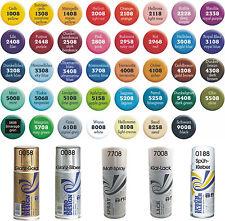 (2,19€/100ml) AERO Design Colorspray seidenmatt 150ml Dose Farbspray Lackspray