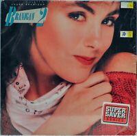 """""""Branigan 2"""" Laura Branigan 1983 Vinyl LP [Atlantic 80052-1]"""