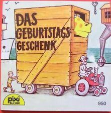 Pixi Buch 950 -Das Geburtstagsgeschenk - 2. Auflage 2000 - Sammlung - Bücher