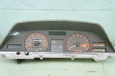 1982 HONDA CX500T CX500 CX 500 650 TURBO CX500TC CX650TC GAUGES WOW