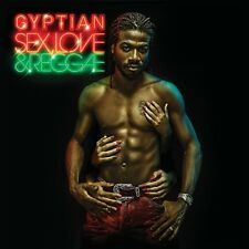 Gyptian - Sex Love & Reggae [New CD] Digipack Packaging