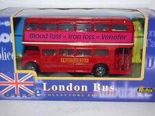 Redbox AEC Routemaster Bus Limited Edition Promotional Venofer