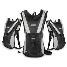 2L HYDRATION PACK WATER RUCKSACK/BACKPACK BLADDER BAG CYCLING HIKING CAMPING