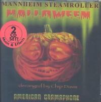 MANNHEIM STEAMROLLER - HALLOWEEN NEW CD