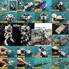 for MG 1/100 ASW-G-08 Gundam Barbatos Metal Details Parts Photo Etched Sheet IBO