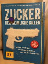 Zucker - der heimliche Killer von Anna Cavelius (Taschenbuch)