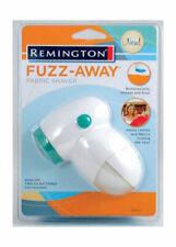 Remington  Fuzz Away  Foil  Clothes Shaver