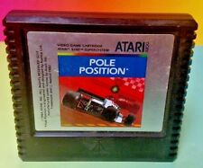 Pole Position Racing - Atari 5200 - Game Tested - Vintage Rare