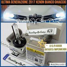 2 Lampadine XENON D1S HID ALFA ROMEO 159 jtd ti sw bulb 6000K RICAMBIO ghiaccio