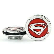 2x 5g Deluxe Tour  Weights, Scotty Cameron Fastback Squareback M1 Superman Red
