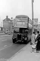 London Transport RT 2571 6x4 Bus Photo