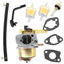 Carburetor For Generac 3100 PSI OneWASH Residential Pressure Washer 0K10460114