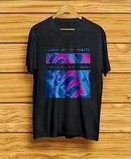 Nine Inch Nails T-shirt Pretty Hate Machine Retro 1990s Alternative Cotton Tee