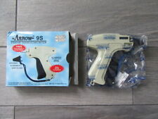 Arrow 9S Standard Tagging & Labeling Gun, Nib