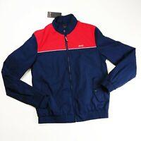 Le tigre size Medium Long Sleeve multicolor Jacket Sample 100% Authentic logo