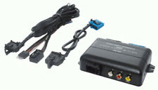 Amplificateurs X3 pour véhicule BMW