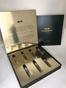 MANCERA DISCOVERY COLLECTION 7X2 EDP Imperfect Box