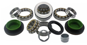 BMW Bearings Diff Differential axle kit type 215 1 series 3 series M135i
