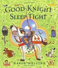 Good Knight Sleep Tight,David Melling