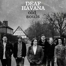 Deaf Havana - Old Souls [New CD]