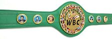 WBC Boxing Championship Belt Adult