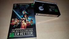 BETA Rarität - Star Wars - Die Rückkehr der Jedi Ritter - CBS Fox Hardcover