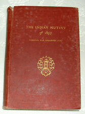 More details for  the indian mutiny of 1857 colonel g b malleson 2nd edition 1891