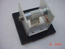 Qual  Craft  Aluminum  Pole  Base  Anchor  Flat  Ultra  P/N 2009  Lot of 8