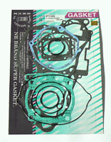 KR Motorcycle engine complete gasket set SUZUKI RM 250 99-00 Free Shipping
