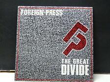 FOREIGN PRESS The grat devide EMI 5430