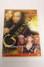 Garden Of Love Part 1 & 2 DVD (LN)