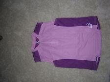 Fox Biking Cycling Jersey Women's Size XS Pink