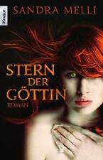 Stern der Göttin  Sandra Melli Fantasy  Taschenbuch ++Ungelesen ++