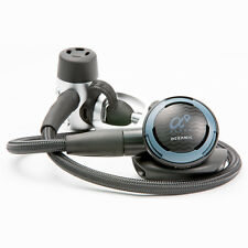 Oceanic Alpha 9 CDX5 DIN Scuba Diving Regulator 1st and 2nd stage