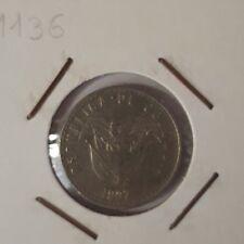 Colombia: 50 Pesos 1992 VF+