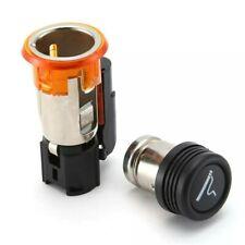 Allume-Cigare Voiture & Boîtier Cig Douille pour Peugeot 206 308 406 607 1007