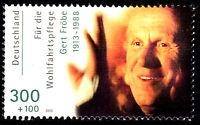 2147 postfrisch BRD Bund Deutschland Briefmarke Jahrgang 2000