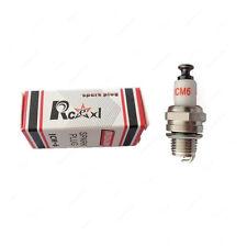 Zündkerze ICM-6 Iridium Rcexl CM6 10mm Spark Plug DLE30 DLE55 DLE111 DLA56 EME55